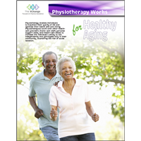 Physiotherapy Works - Healthy Ageing