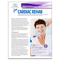 Physiotherapy Works Cardiac Rehab