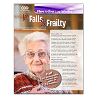 Physiotherapy Works Falls & Frailty