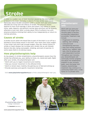 Stroke Individual - customizable