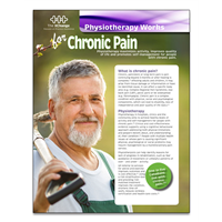 Physiotherapy Works Chronic Pain